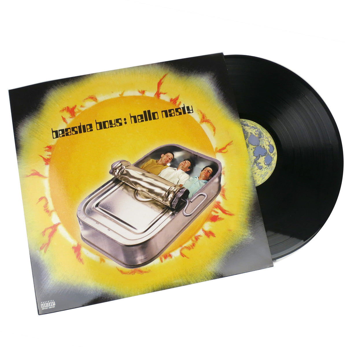 Beastie Boys: Hello Nasty Vinyl