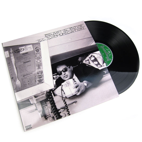 Beastie Boys: Ill Communication (180g) Vinyl 2LP