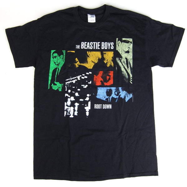 Beastie Boys: Root Down Shirt