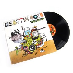 Beastie Boys: The Mix-Up Vinyl LP