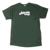 Beastie Boys: Train Shirt - Green