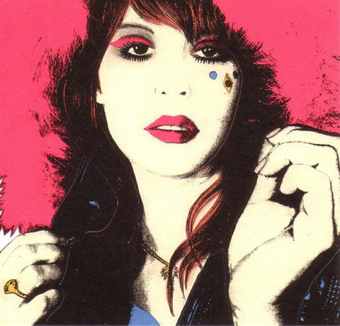 Glass Candy: Beatbox CD