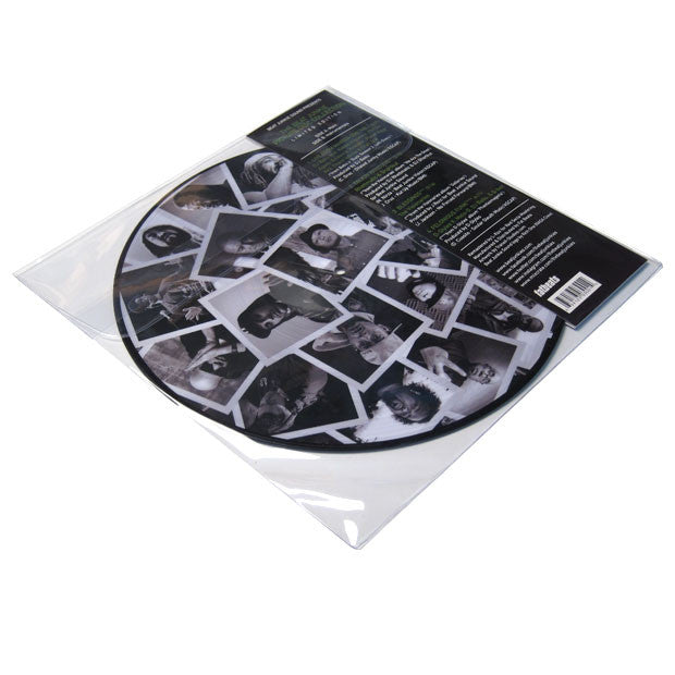 The Beat Junkies: Picture Disc Collection (Record Store Day) LP 2