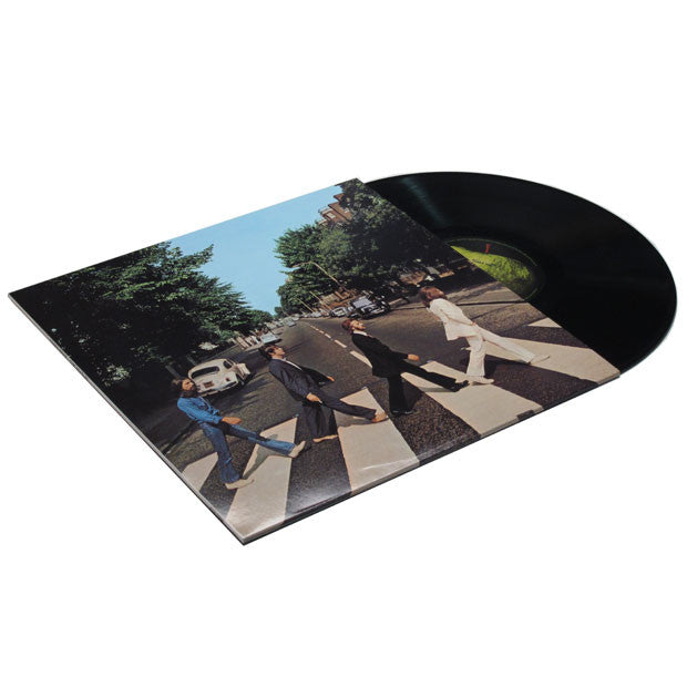 The Beatles: Abbey Road (Remastered, 180g) LP