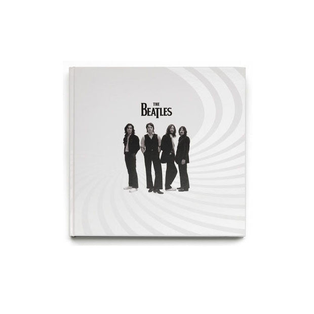 The Beatles: Stereo Vinyl 14LP (Remastered, 180g) Box Set book