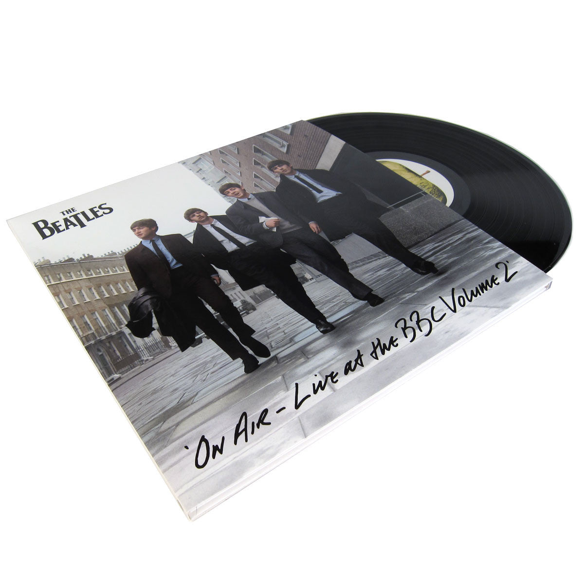 The Beatles: On Air - Live at the BBC Vol. 2 3LP