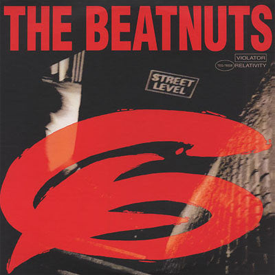 Beatnuts: The Beatnuts (Gatefold Reissue) Vinyl 2LP