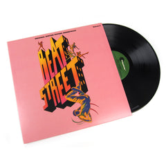Beat Street: Original Motion Picture Soundtrack Vol.1 Vinyl LP