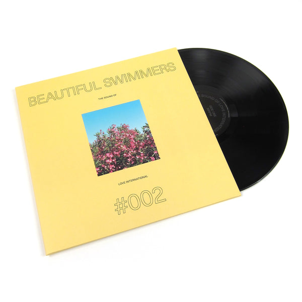 Beautiful Swimmers: The Sound Of Love International #002 Vinyl 2LP