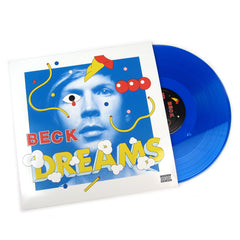 "Beck: Dreams (Colored Vinyl) Vinyl 12"" (Record Store Day)"