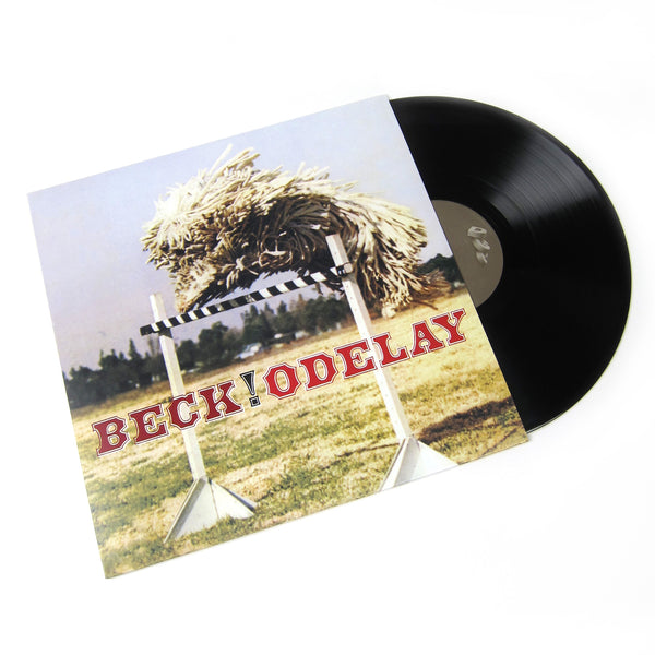 Beck: Odelay Vinyl LP