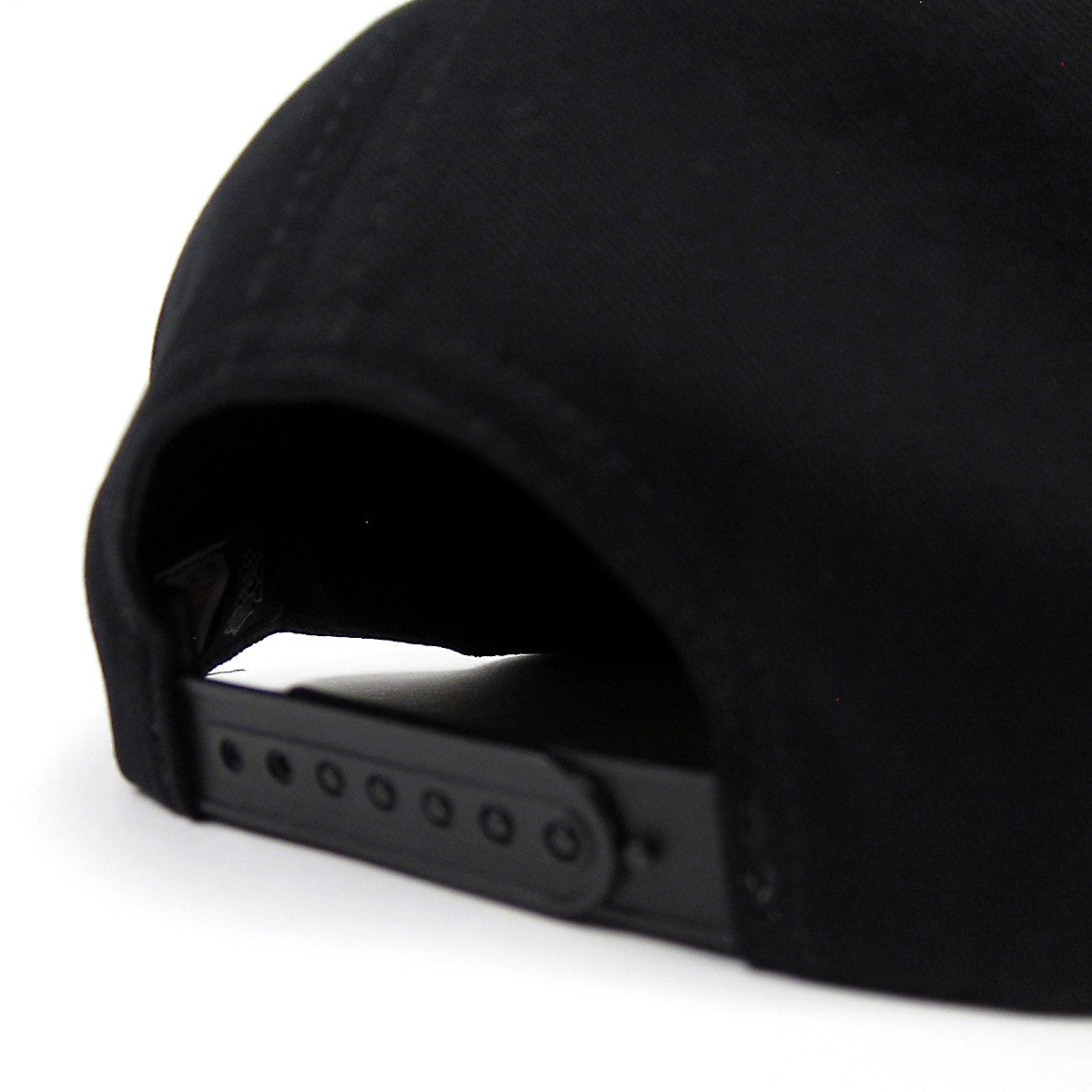 Belief: Message Snapback - Black