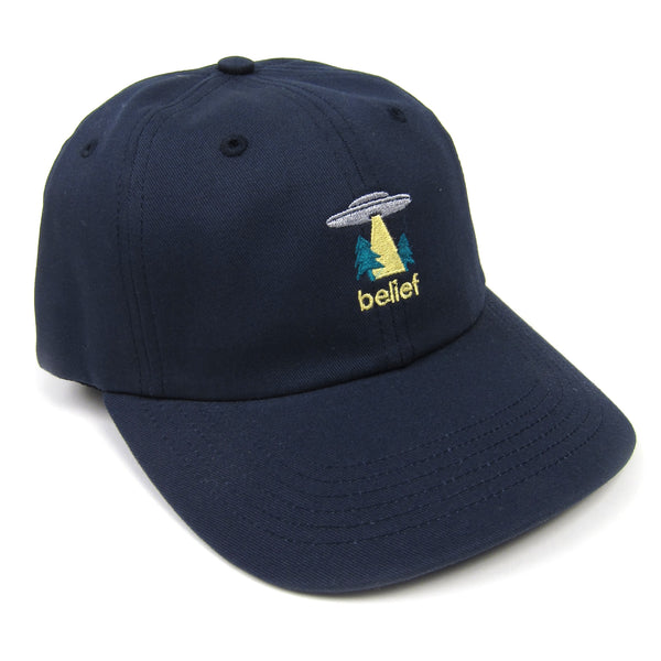 Belief: Believe Cap - Navy