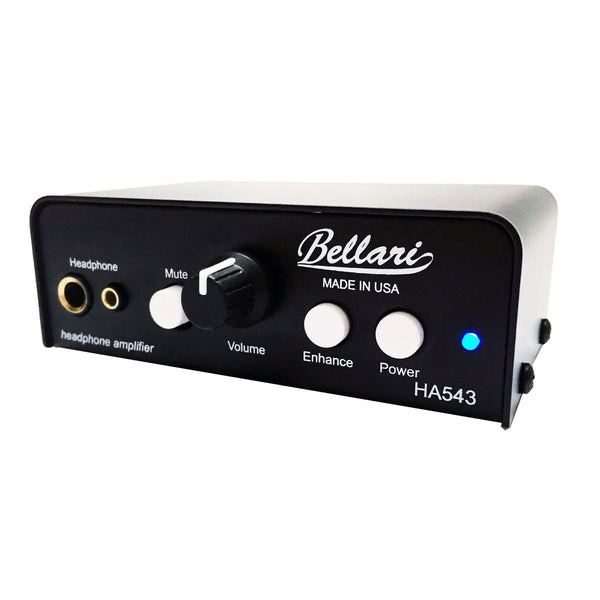 Bellari: HA543 Headphone Amplifier