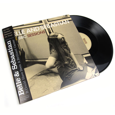 Belle & Sebastian: The BBC Sessions (Free MP3) Vinyl 2LP