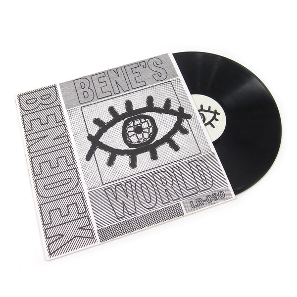 Benedek: Bene's World Vinyl LP