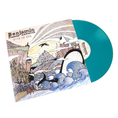 Benjamin Francis Leftwich: After The Rain (Colored Vinyl) Vinyl LP