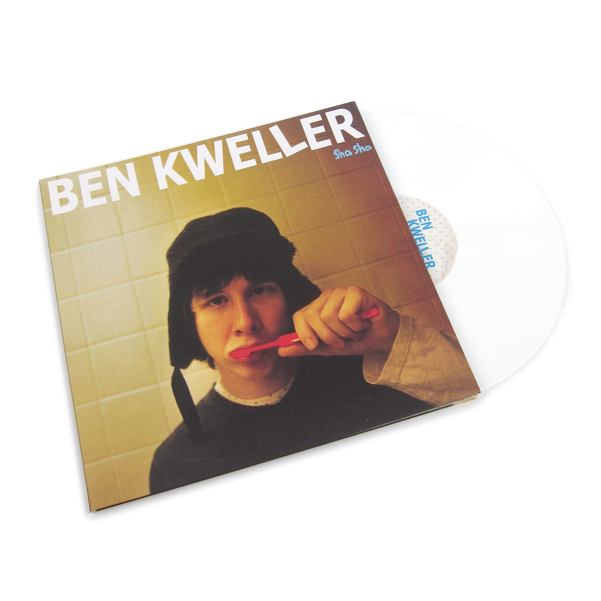 Ben Kweller: Sha Sha (Colored Vinyl) Vinyl LP (Record Store Day)