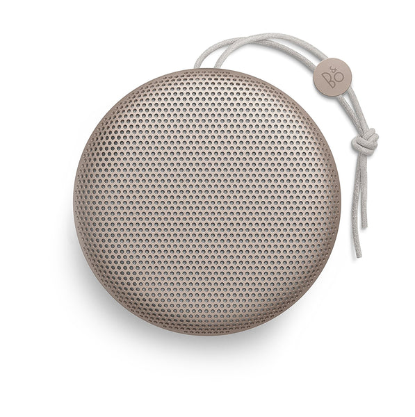 B&O Play: Beoplay A1 Active Portable Bluetooth Speaker - Sand Stone