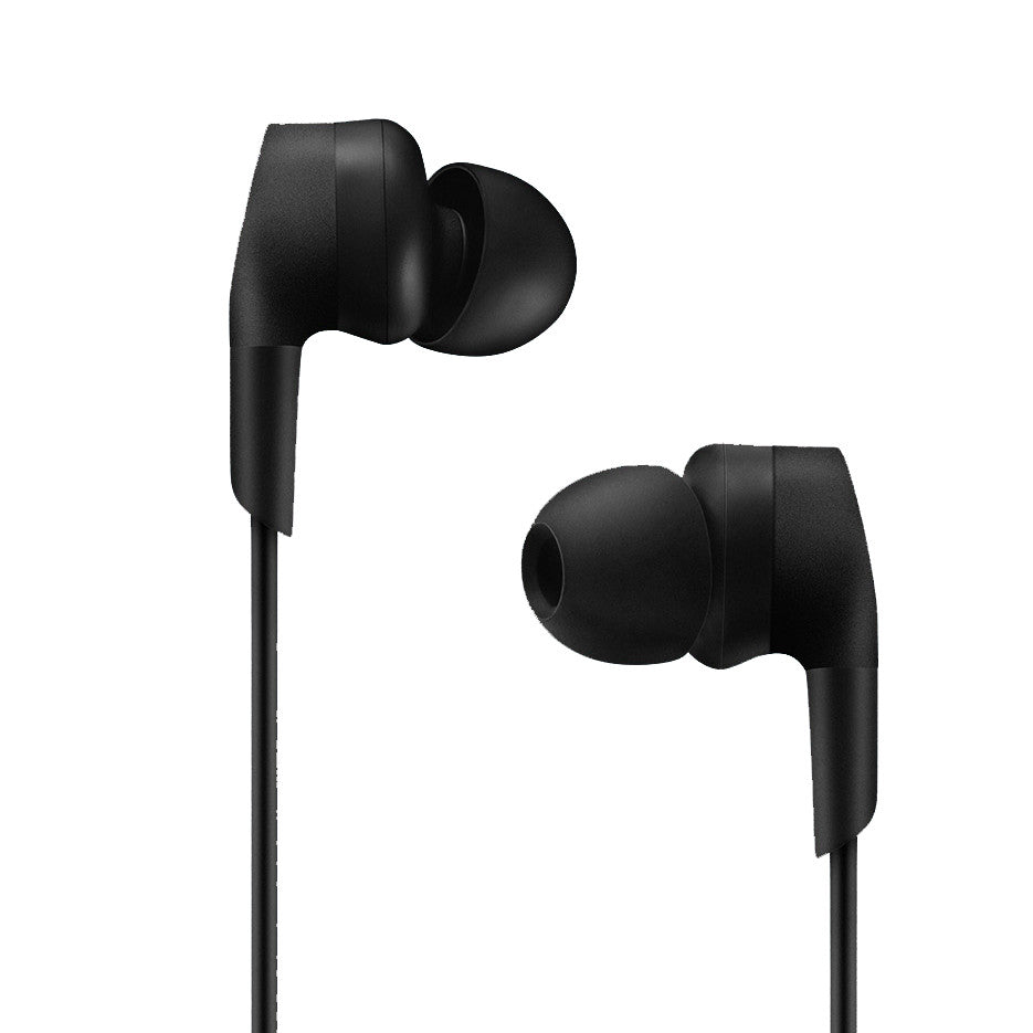 B&O Play: Beoplay H3 Lightweight Earphones - Black