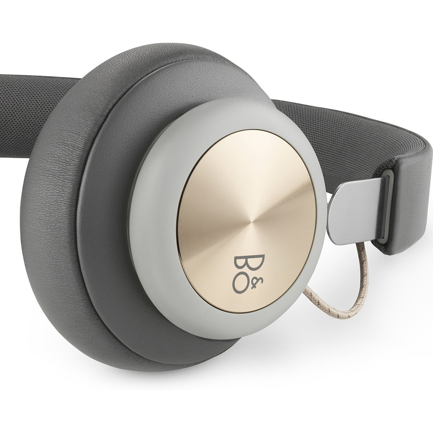 Bo Play Beoplay H4 Wireless Over Ear Headphones Charcoal Bang Ampamp Olufsen H3 Lightweight Earphone Silver