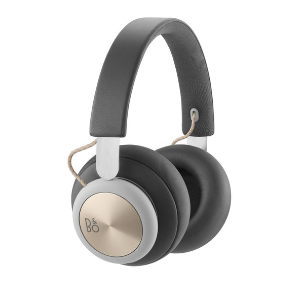 B&O Play: Beoplay H4 Wireless Over-ear Headphones - Charcoal
