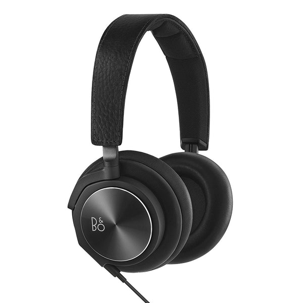 B&O Play: Beoplay H6 Premuim Over-ear Headphones - Black