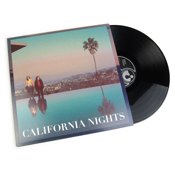Best Coast: California Nights (180g) Vinyl LP