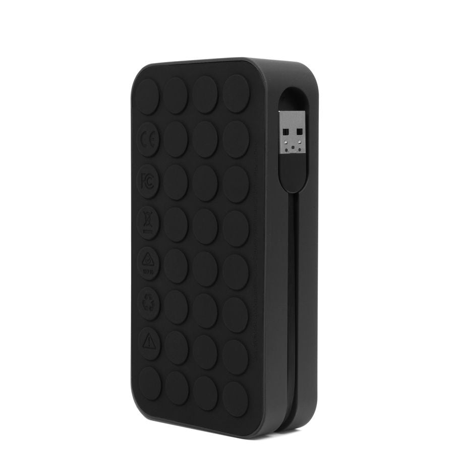 Incase: Portable Power 5400 - Black (EC20141)