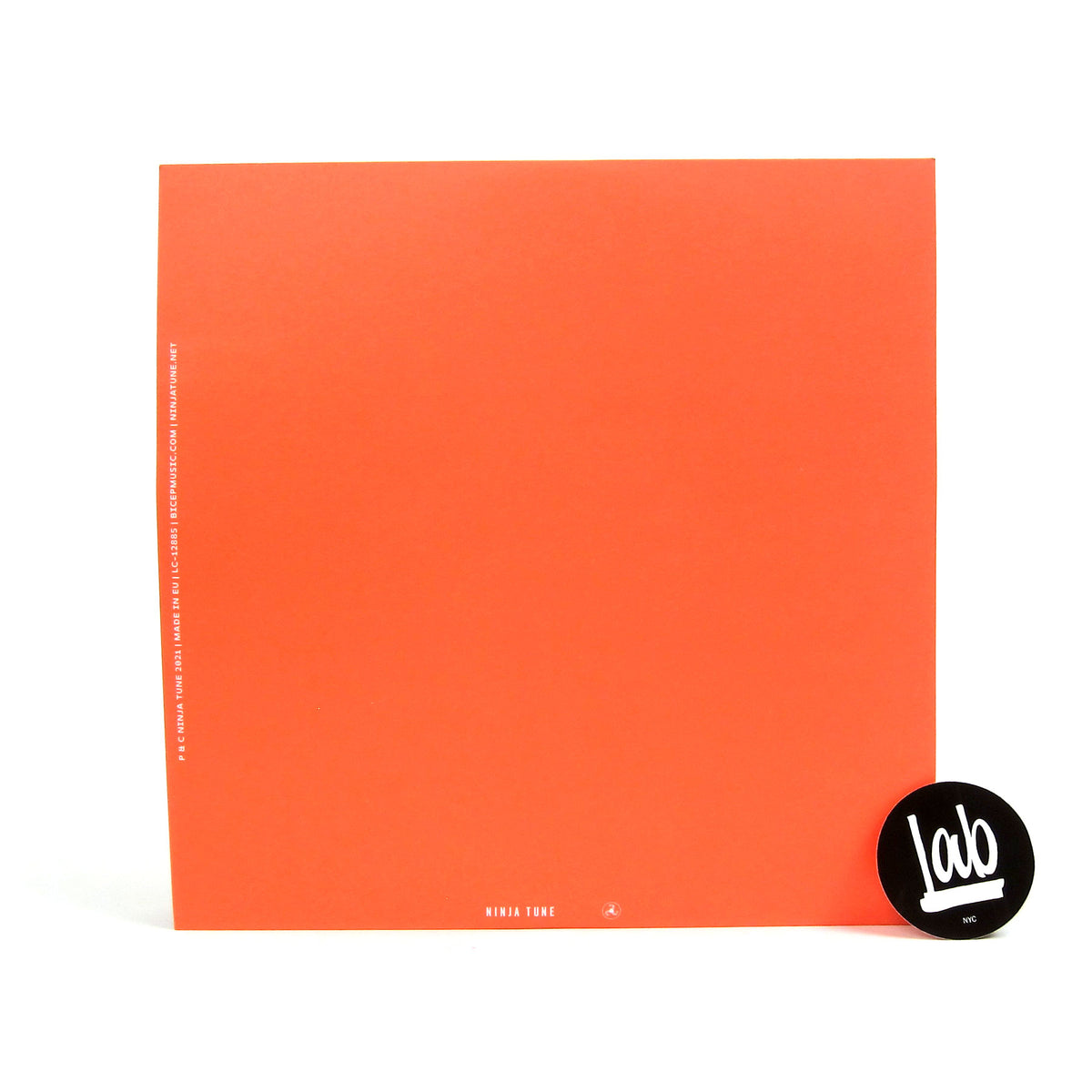 Bicep: Isles - Deluxe Edition (Colored Vinyl)