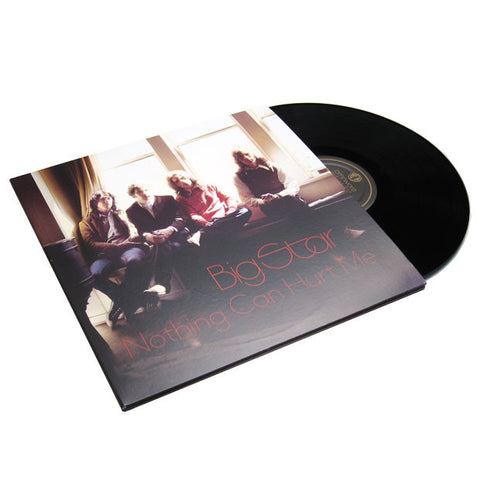 Big Star: Nothing Can Hurt Me OST Vinyl 2LP