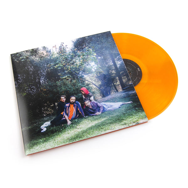 Big Thief: U.F.O.F. (Indie Exclusive Colored Vinyl) Vinyl LP