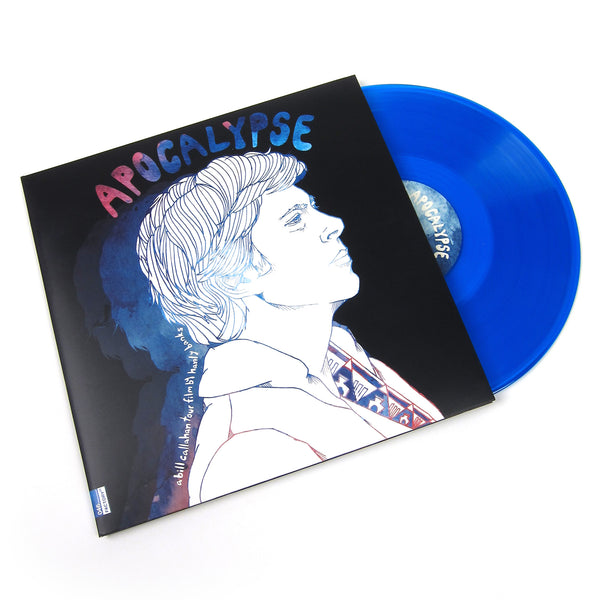 Bill Callahan: Apocalypse Vinyl LP+DVD (Record Store Day)