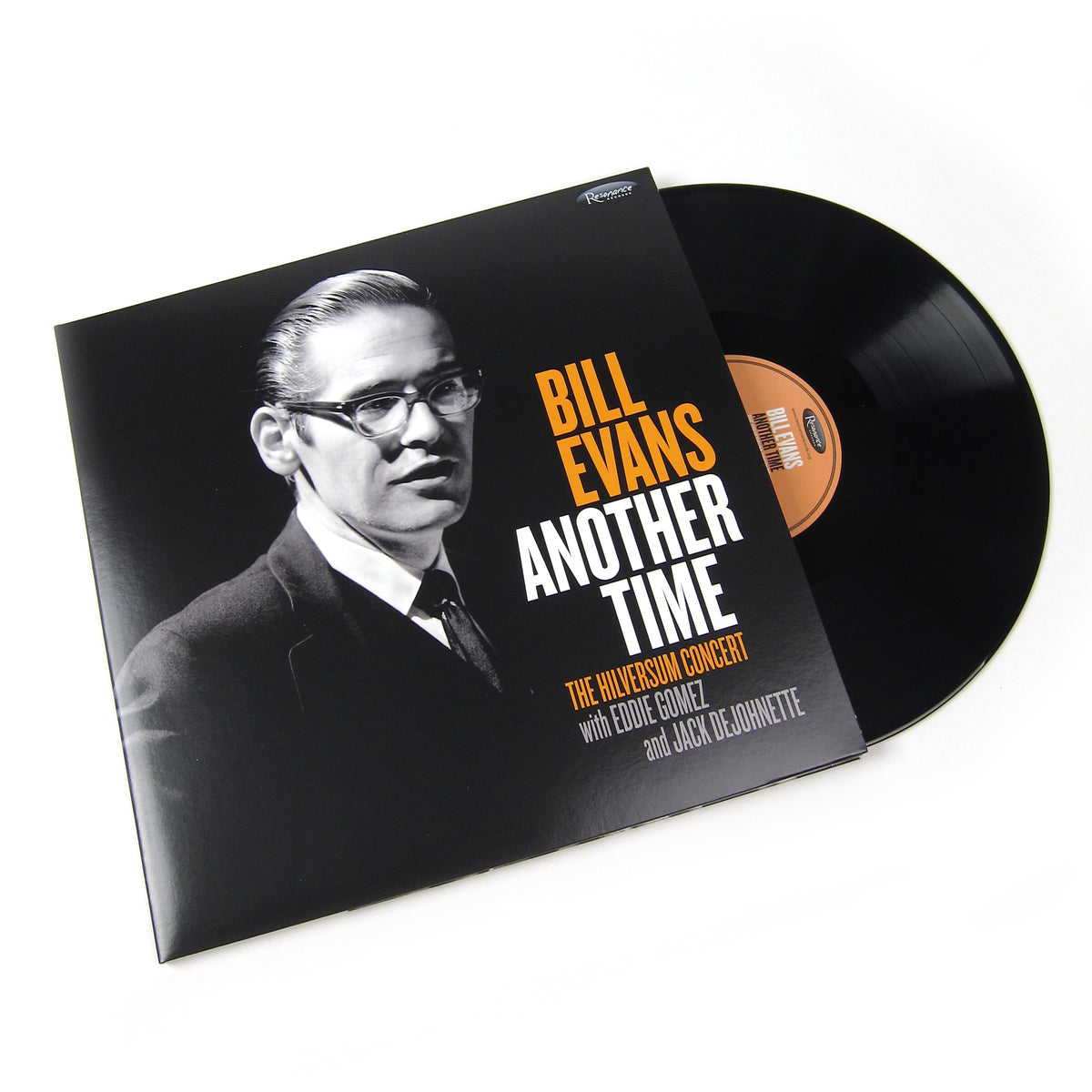 Bill Evans: Another Time - The Hilversum Concert (180g) Vinyl LP (Record Store Day)