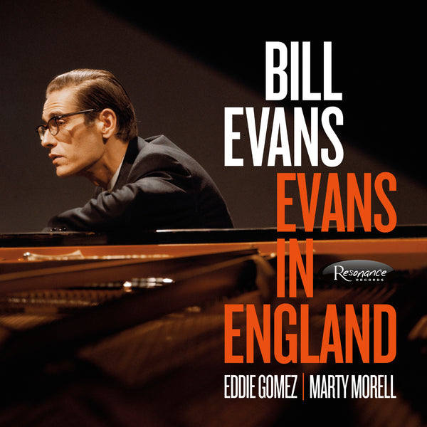 Bill Evans: Evans In England Vinyl 2LP (Record Store Day)