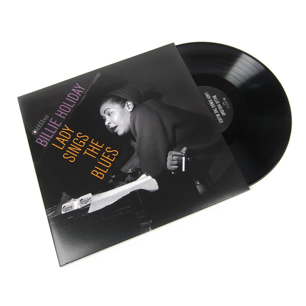 Billie Holiday: Lady Sings the Blues (180g, Leloir Collection) Vinyl LP