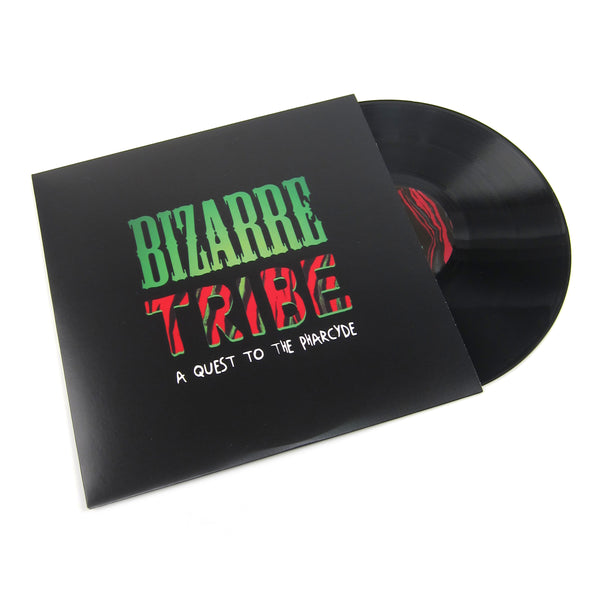 ATCQ vs Pharcyde: Bizarre Tribe -  A Quest To The Pharcyde 2LP