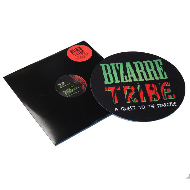 ATCQ vs Pharcyde: Bizarre Tribe - A Quest To ThePharcyde (Record Store Day, Colored Vinyl) 3LP 1