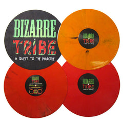 ATCQ vs Pharcyde: Bizarre Tribe - A Quest To The Pharcyde (Record Store Day, Colored Vinyl) 3LP