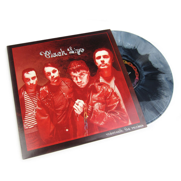 Black Lips: Underneath The Rainbow (Colored Vinyl, 180g) Vinyl LP