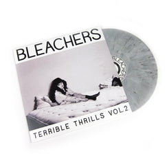 Bleachers: Terrible Thrills Vol.2 (Colored Vinyl) Vinyl LP (Record Store Day)