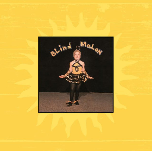 Blind Melon: Blind Melon / Sippin' Time Sessions EP (Record Store Day) 2LP
