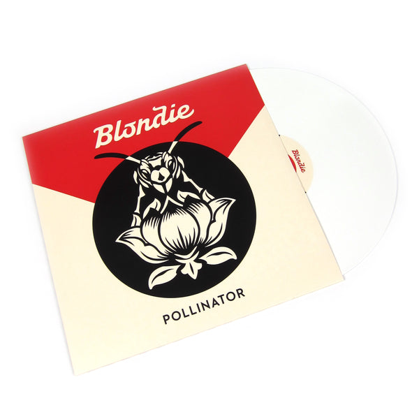 Blondie: Pollinator (Indie Exclusive Colored Vinyl) Vinyl LP