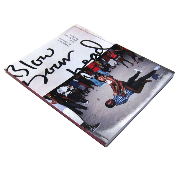 Diplo: Blow Your Head - A Diplo Zine - Vol.1 - Dancehall