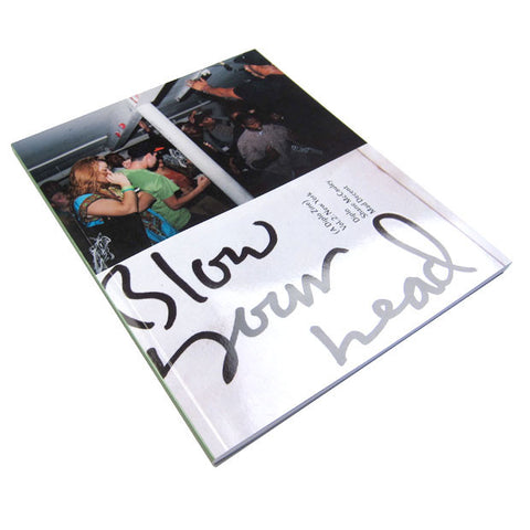 Diplo: Blow Your Head - A Diplo Zine - Vol.2 - New York