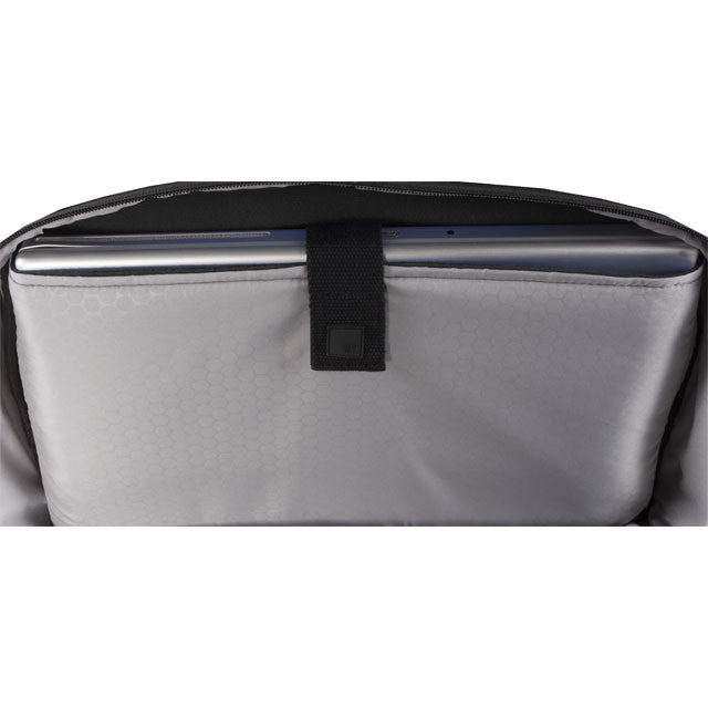 Hex: Hex x Haze Laptop Duffel - Blue / Grey (HX1315) inside