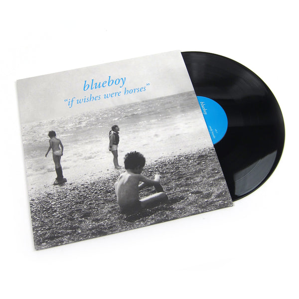 Blueboy: If Wishes Were Horses Vinyl LP