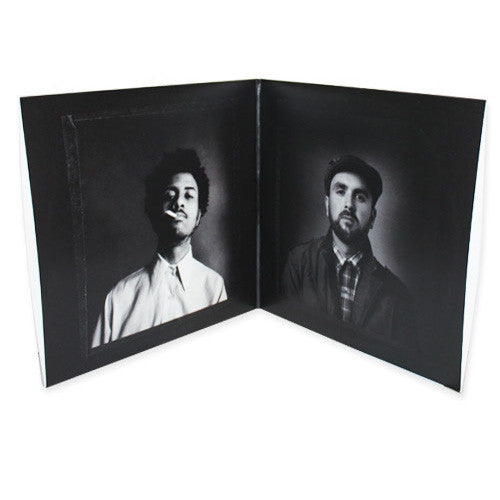 Blu & Exile: Give Me My Flowers While I Can Still Smell Them (Color Vinyl) 2LP gatefold