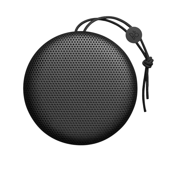 B&O Play: Beoplay A1 Active Portable Bluetooth Speaker - Black