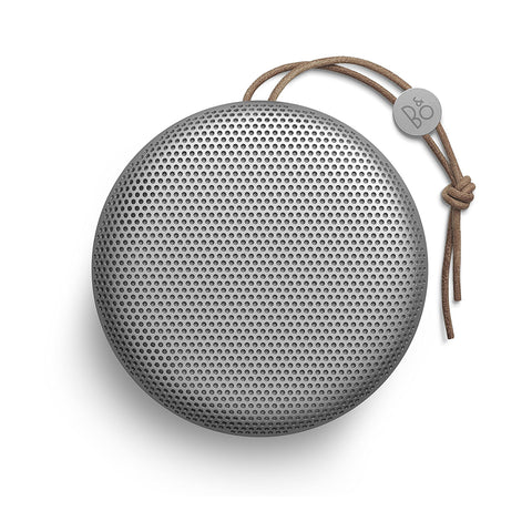 B&O Play: Beoplay A1 Active Portable Bluetooth Speaker - Natural